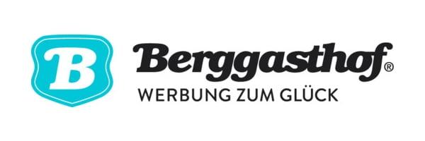 Berggasthof - Werbung Zum Glück
